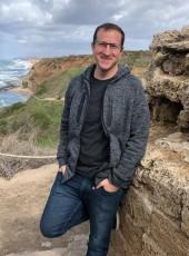 Barak, 38, Israel, Tel Aviv