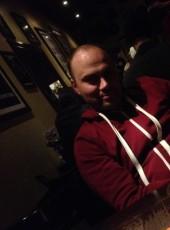 Саша, 38, Россия, Королёв