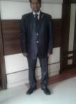 MAHESH DETHE, 66, Surat