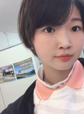 桑村美穂, 20, Japan, Otawara