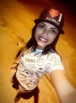 Cris Matarazzo , 21  , Santarem