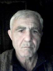 khristofor, 69, Greece, Athens