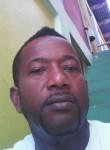 Audley, 46  , Kingston