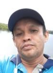 António José , 46, Brasilia