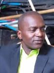 Too Benjamin, 50  , Narok
