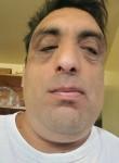 isaac, 43  , Palmdale
