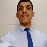 John, 25  , Guaynabo