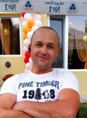 Viktor, 39, Ukraine, Horodenka