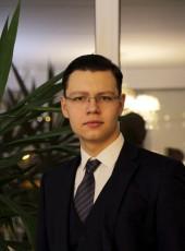 Evgeniy, 23, Latvia, Riga