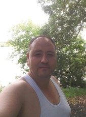 Anvar, 36, Russia, Moscow