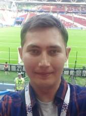 Viktor, 30, Russia, Zilair