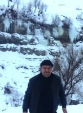 UOAM, 40, Tajikistan, Dushanbe