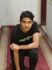 يوسف, 19, Egypt, Al Jizah