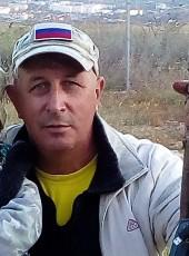 yuriy, 56, Russia, Sevastopol