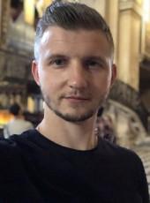 Vladimir, 32, Italy, Biassono