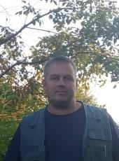 Sergey, 41, Russia, Sernur