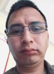 jeremías, 33  , Guatemala City