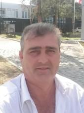 temur, 48, Georgia, Rust avi