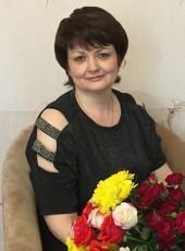 Lyubov, 46, Russia, Dvinskoy Bereznik