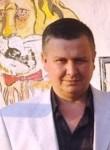 Oleg Medvedev, 50, Serpukhov