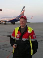 Ivan, 36, Russia, Chelyabinsk