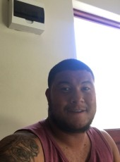 Nigel, 29, South Africa, Pretoria