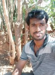 gilly, 26  , Tirunelveli