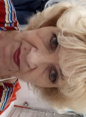 Elena, 54, Russia, Krasnodar