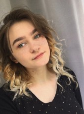 Kristina, 20, Russia, Moscow