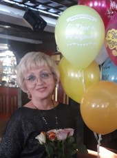 Vera, 52, Russia, Irkutsk