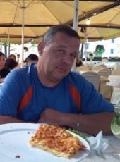 Aleksandr, 52, Russia, Moscow