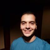 Mostafa, 24  , Cairo