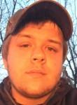 cody layfield, 20  , Parkersburg