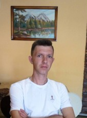 Nikolya, 26, Russia, Shuya