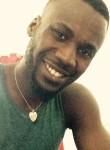 Bakary, 26  , Montreuil