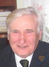 Yuriy, 84, Russia, Yekaterinburg