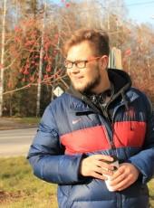 Aleksey, 32, Russia, Novosibirsk