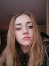 Marina , 18, Russia, Nakhodka