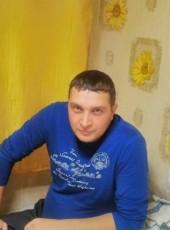 Максим Соболев, 33, Россия, Новокузнецк