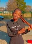 Simphiwe, 20  , Johannesburg