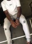 Ahmed Kehinde, 22  , Hawalli