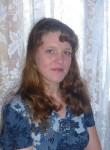 Elena Zarubina, 29  , Nyandoma