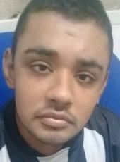 Wesley, 24, Brazil, Guaruja