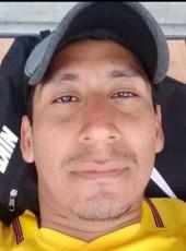 Jose david, 26, Bolivia, Santa Cruz de la Sierra