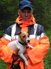 Sergey, 62, Russia, Saint Petersburg