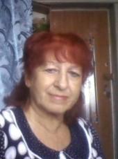 ANNUShKA, 70, Russia, Yuzhnouralsk