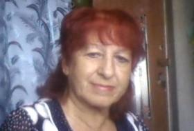 ANNUShKA, 70 - Just Me