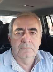 Sayat, 60, Armenia, Masis