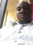 Efriday, 42  , Monrovia