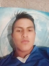 Diego, 18, Mexico, Tuxtla Gutierrez